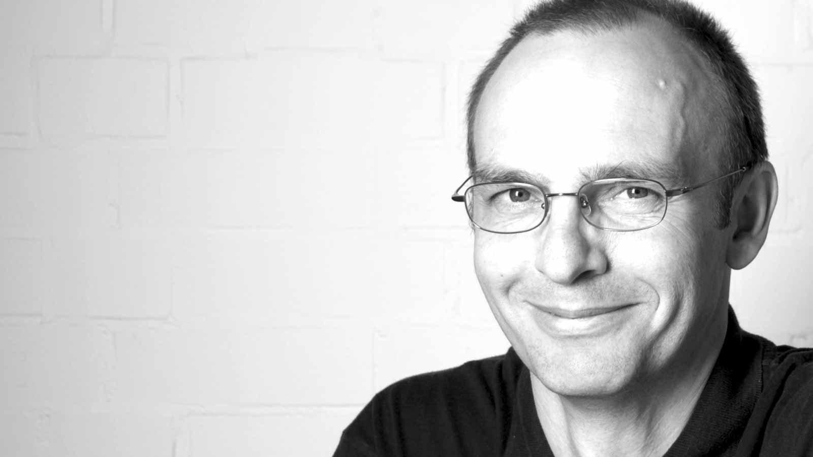 Alexander Schmidt, IT-Beratung