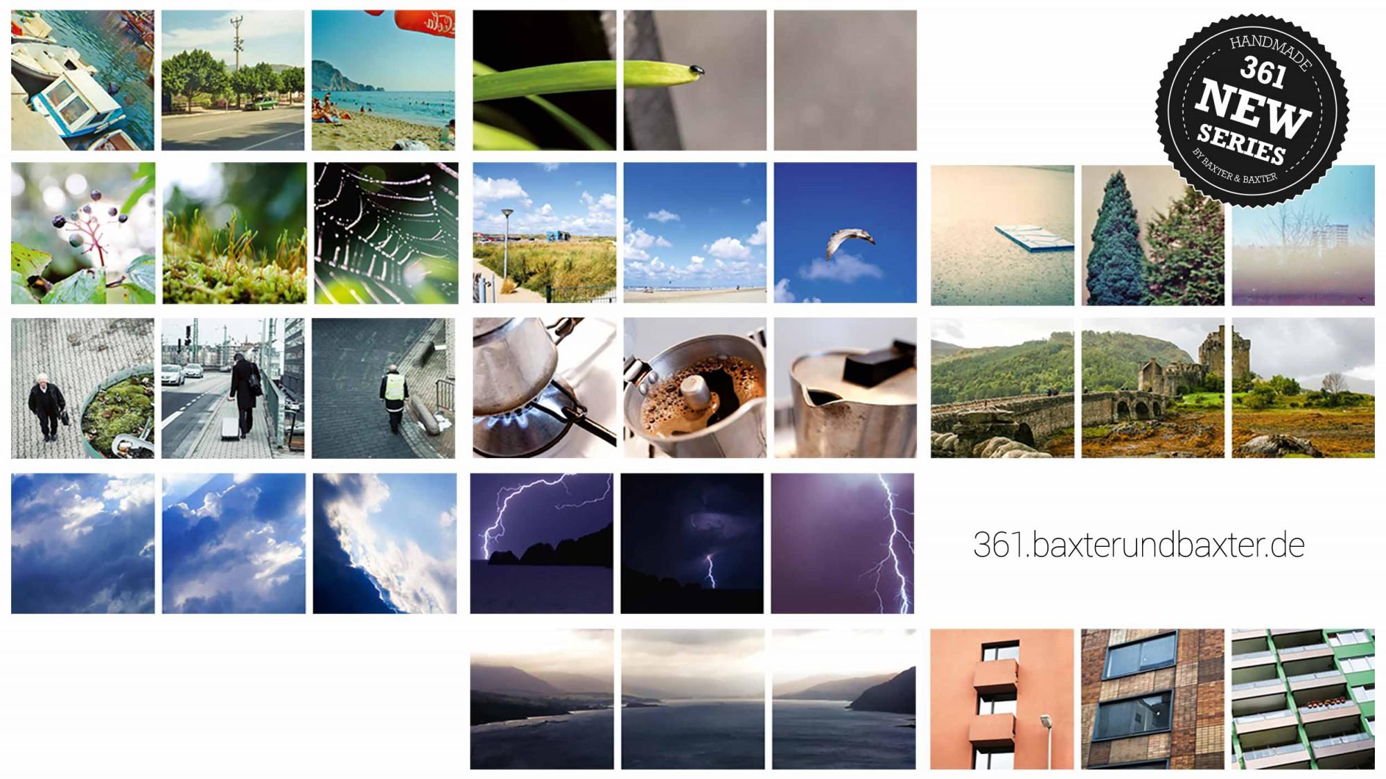 361 Fotografie-Edition