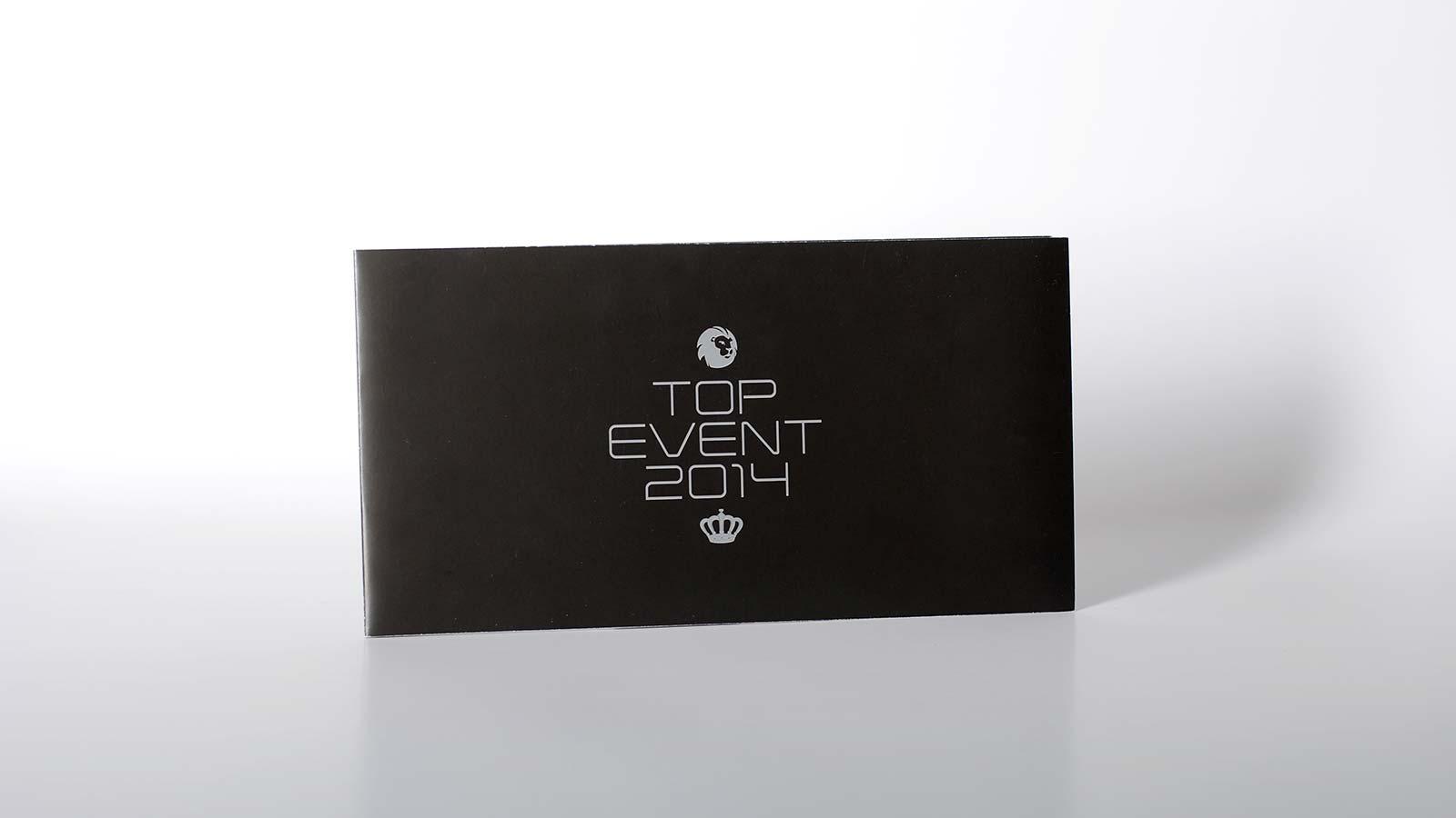 Veranstaltungseinladung